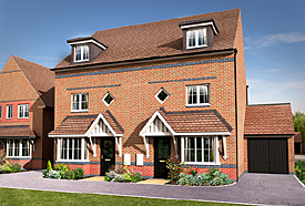 Barratt Homes What New Homes Page 3